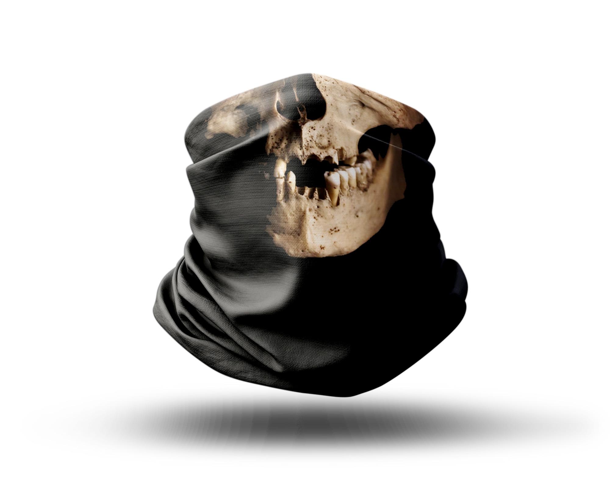 Full Print Neck Gaiter Mask
