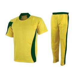 Cricket Uniform